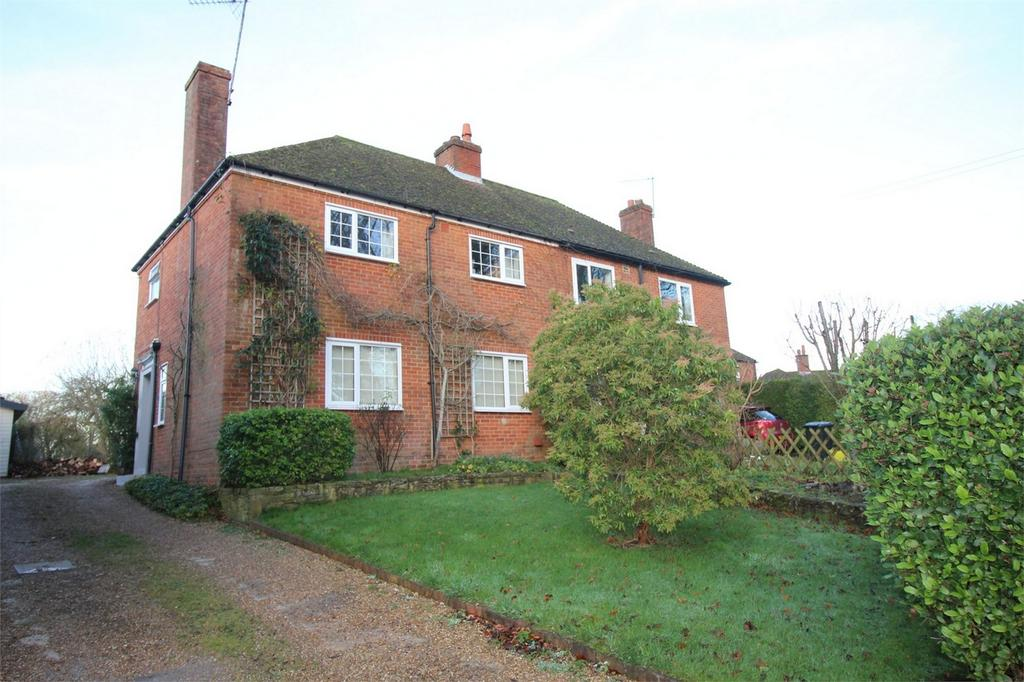3 Bedrooms Semi Detached House for sale in Selborne, Alton, Hampshire