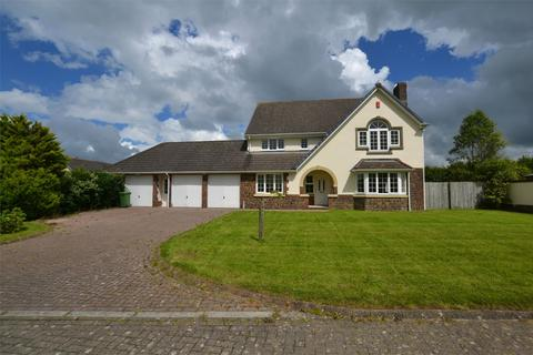 5 bedroom detached house for sale - HIGH BICKINGTON, Umberleigh, Devon
