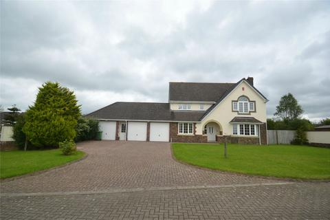 5 bedroom detached house for sale - HIGH BICKINGTON, Umberleigh, Devon