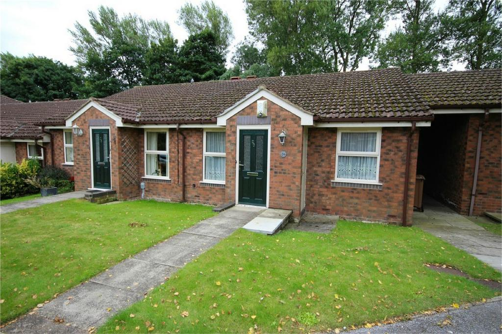 2 Bedrooms Semi Detached Bungalow for sale in Beverley Road, Willerby, Hull, East Riding of Yorkshire