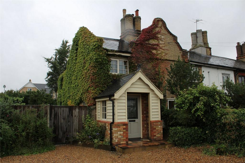 2 Bedrooms End Of Terrace House for sale in Sandy, Bedfordshire