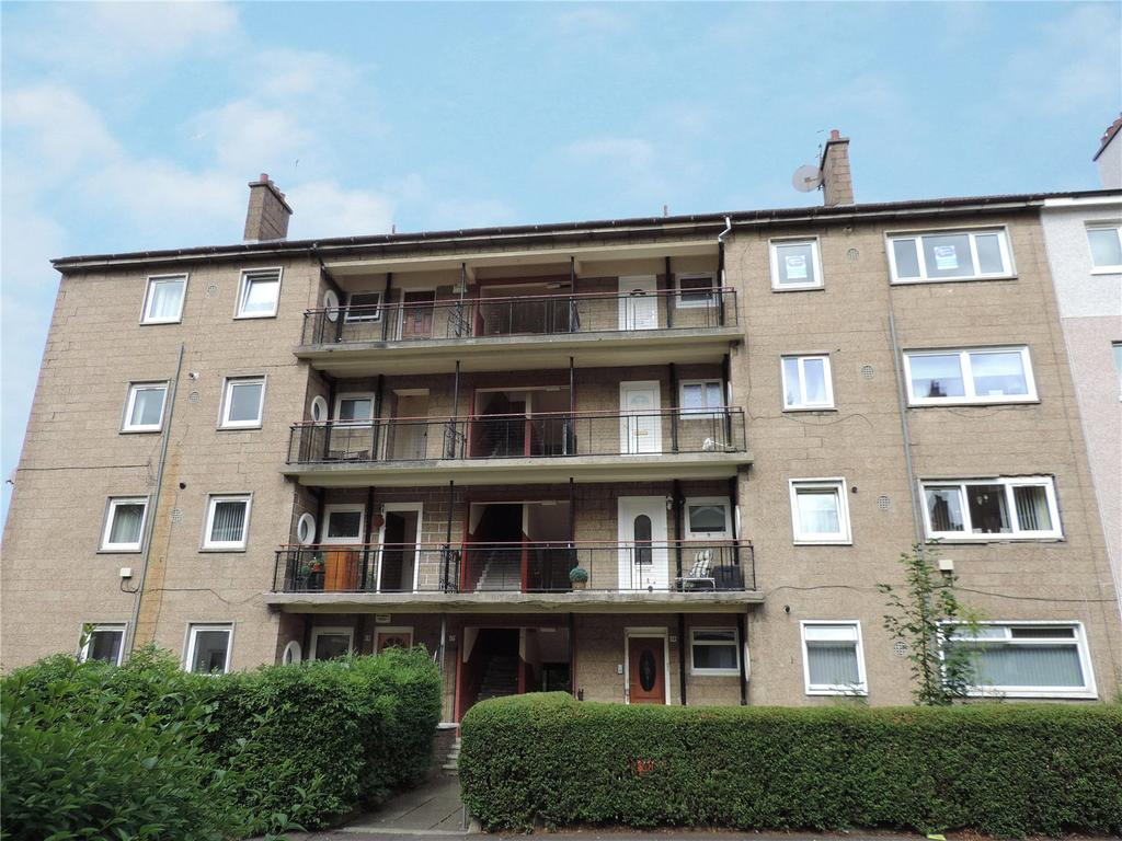 3 Bedrooms Flat for sale in 3/1, 17 Fieldhead Drive, Eastwood, Glasgow, G43