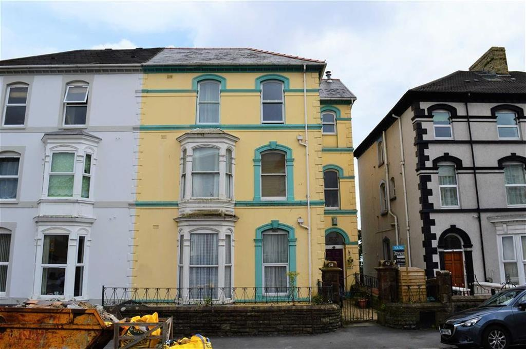 2 Bedrooms Apartment Flat for sale in Bryn Road, Swansea, SA2