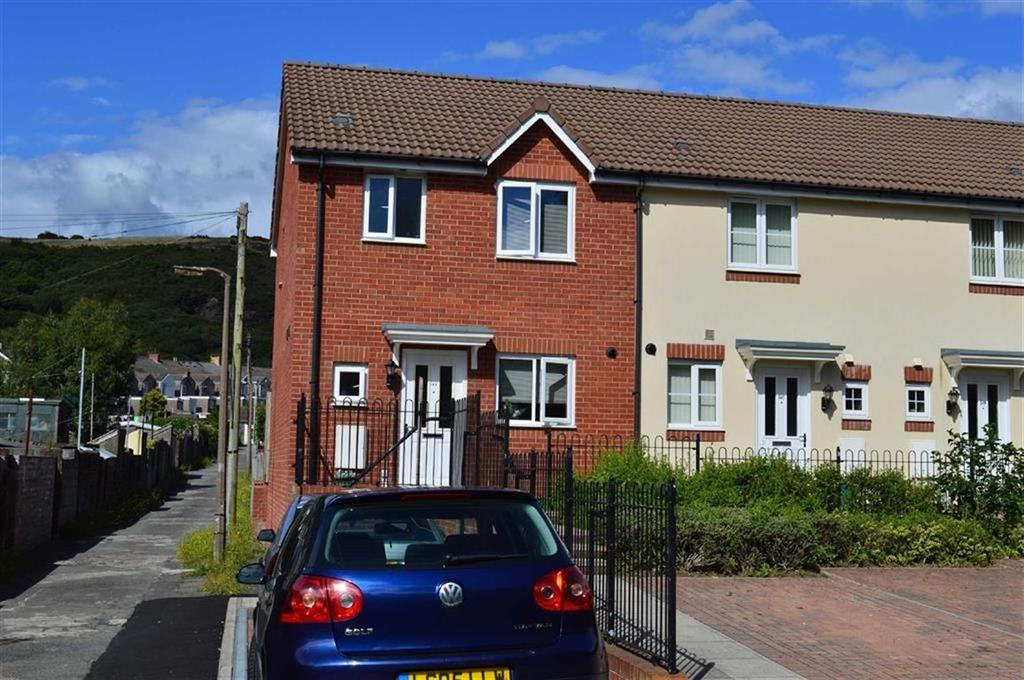 3 Bedrooms Semi Detached House for sale in Wern Fawr Road, Swansea, SA1
