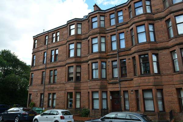 1 Bedroom Flat for sale in 1/2, 16 Bouverie Street, Yoker, Glasgow, G14 0PE