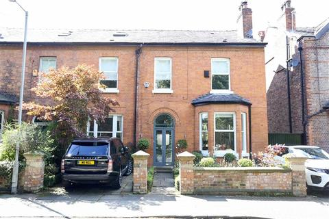 5 bedroom semi-detached house for sale - Kingston Road, Didsbury, Manchester