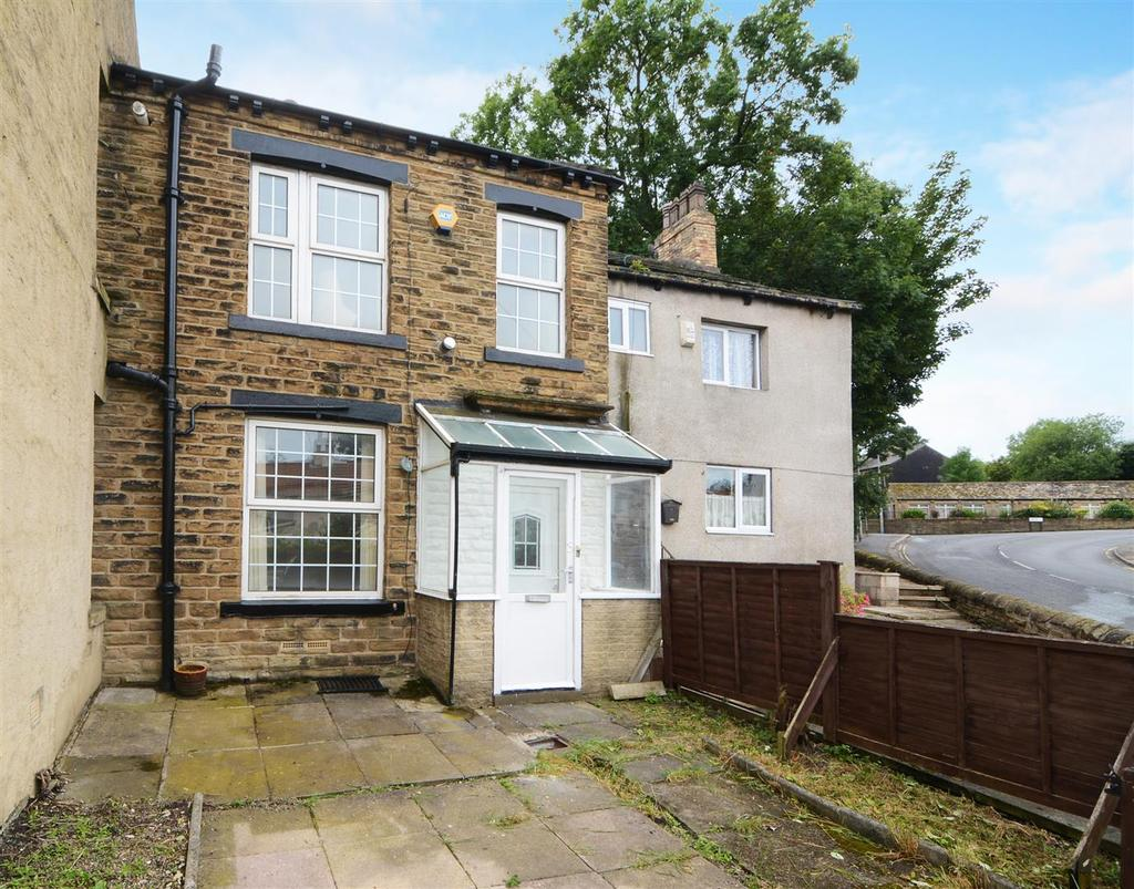 2 Bedrooms Terraced House for sale in Roker Lane, Pudsey