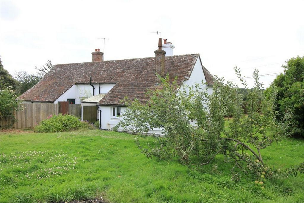 2 Bedrooms Cottage House for sale in Compass Lane, NINFIELD, East Sussex