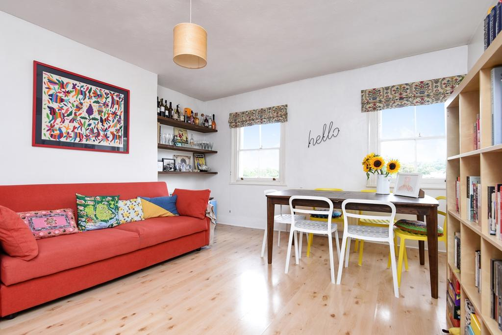 2 Bedrooms Flat for sale in Alexandra Drive Upper Norwood SE19