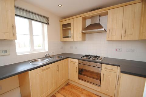 3 bedroom terraced house to rent - Raleigh Mead, South Molton