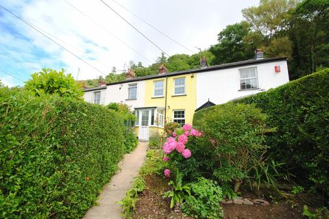 2 bedroom terraced house for sale - Slade Road, Ilfracombe