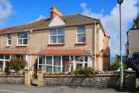 3 bedroom terraced house for sale - Castle Hill, Ilfracombe