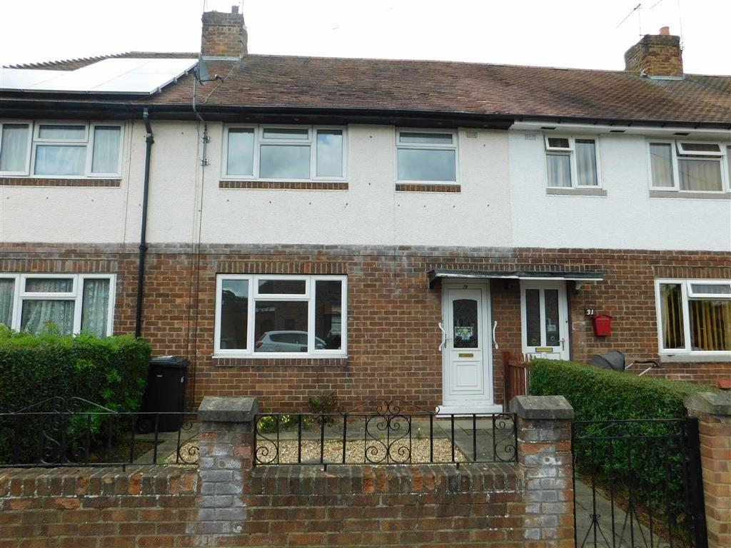 3 Bedrooms Detached House for sale in King Edward Road, Ripon