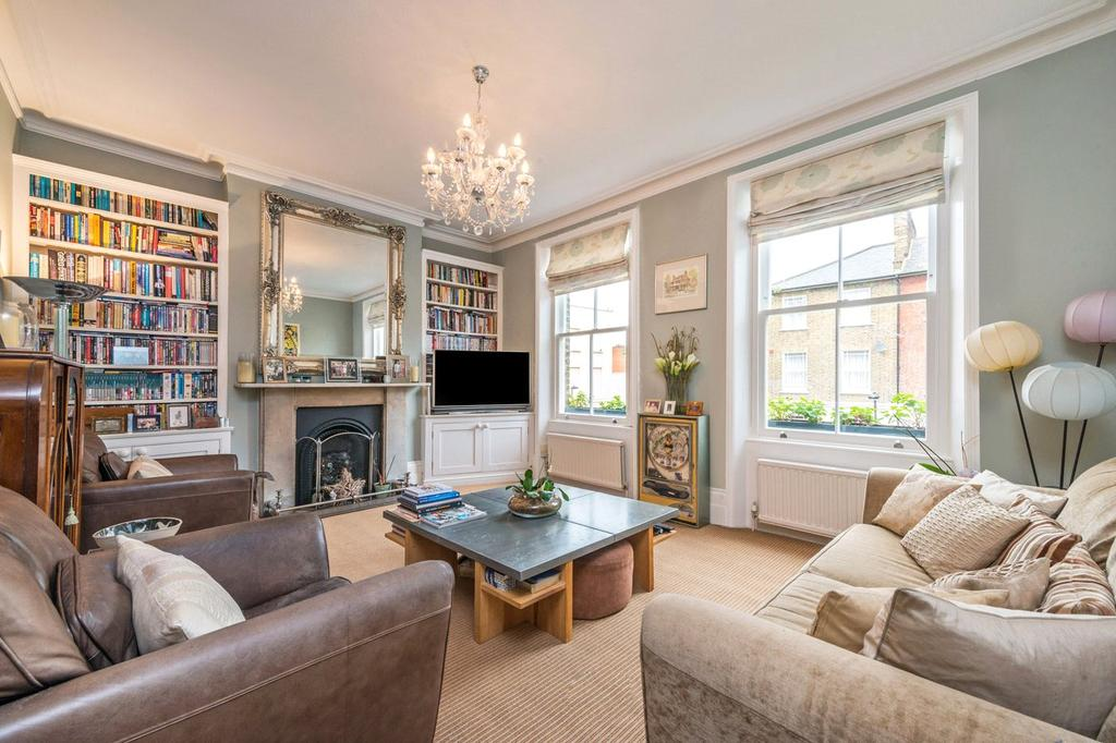 4 Bedrooms Terraced House for sale in Falkland Road, Kentish Town, London
