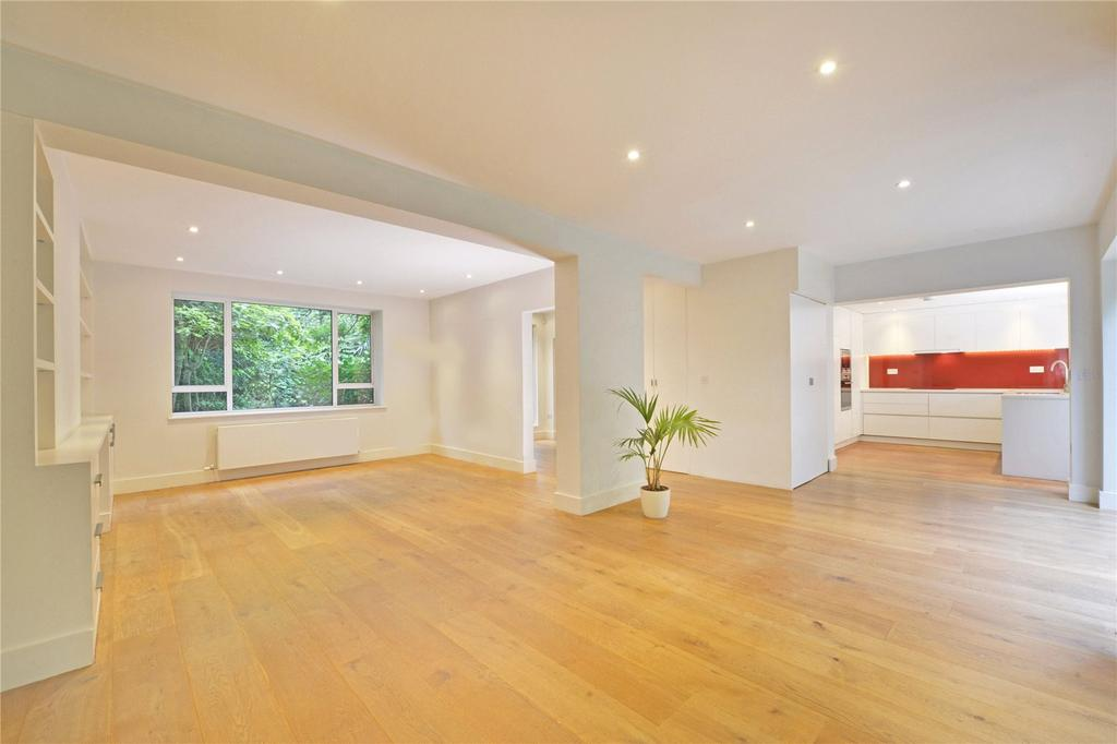 5 Bedrooms Semi Detached House for sale in Hartham Close, Holloway, London