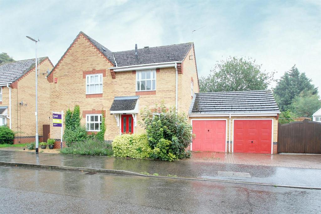 2 Bedrooms Semi Detached House for sale in Lumley Close, Ely