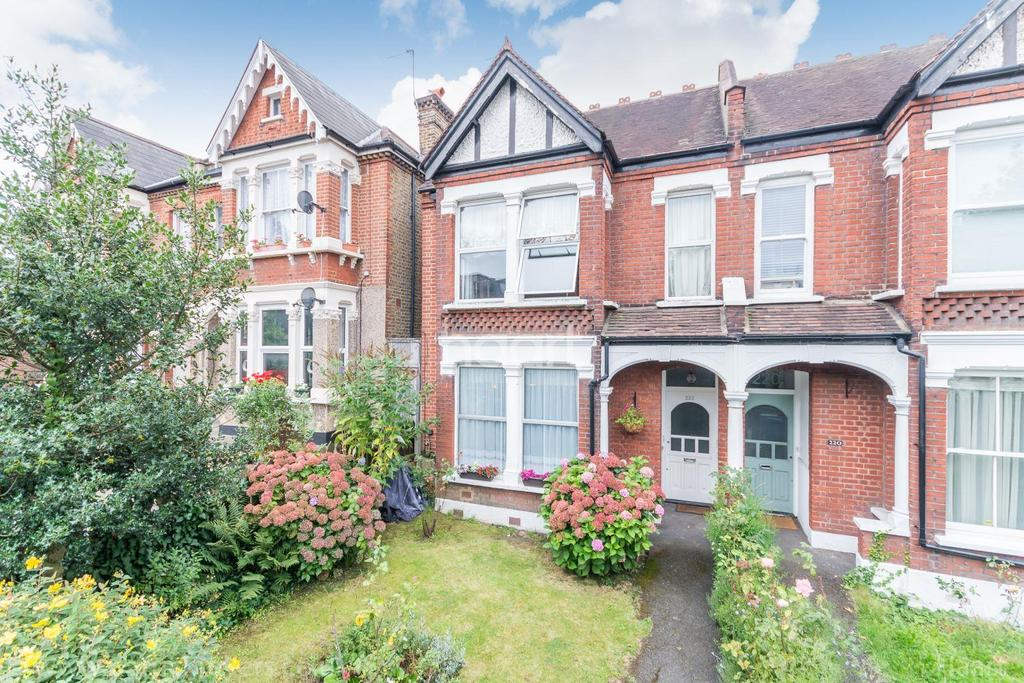 3 Bedrooms Flat for sale in Lordship Lane, East Dulwich, London,SE22
