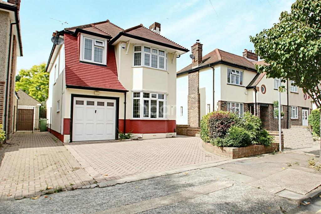 5 Bedrooms Detached House for sale in Cedric Avenue, Marshalls Park