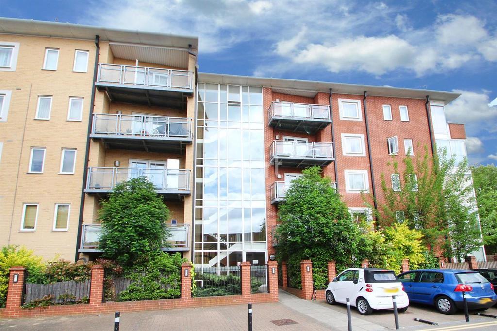 1 Bedroom Flat for sale in Nexus Court, 10 Kirkdale Road
