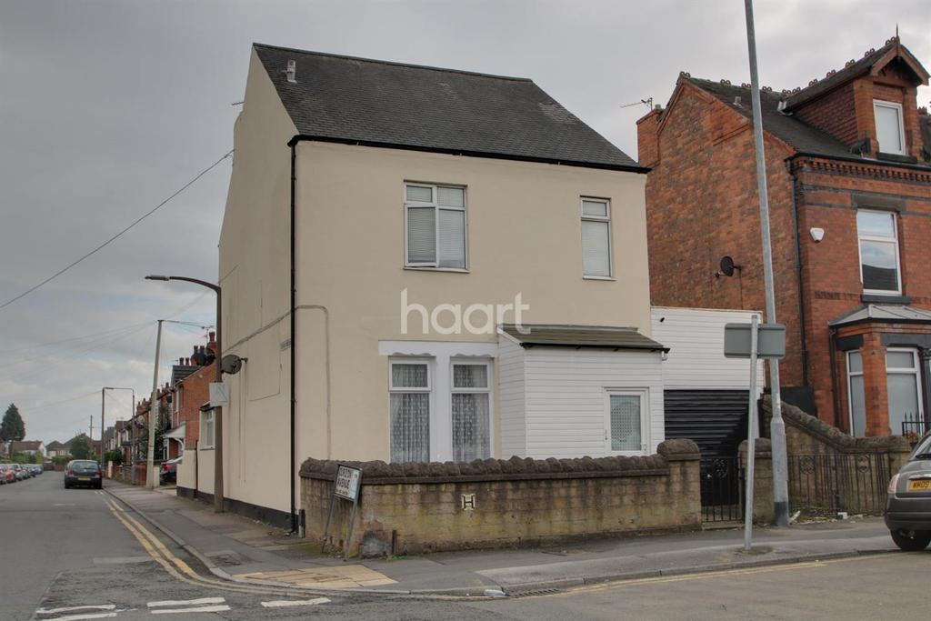 6 Bedrooms Detached House for sale in Carlton Hill, Carlton