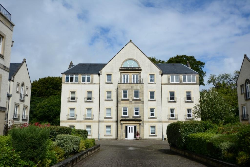 1 Bedroom Apartment Flat for sale in Apartment 16, 7 Harbour Square, Inverkip, PA16 0EG