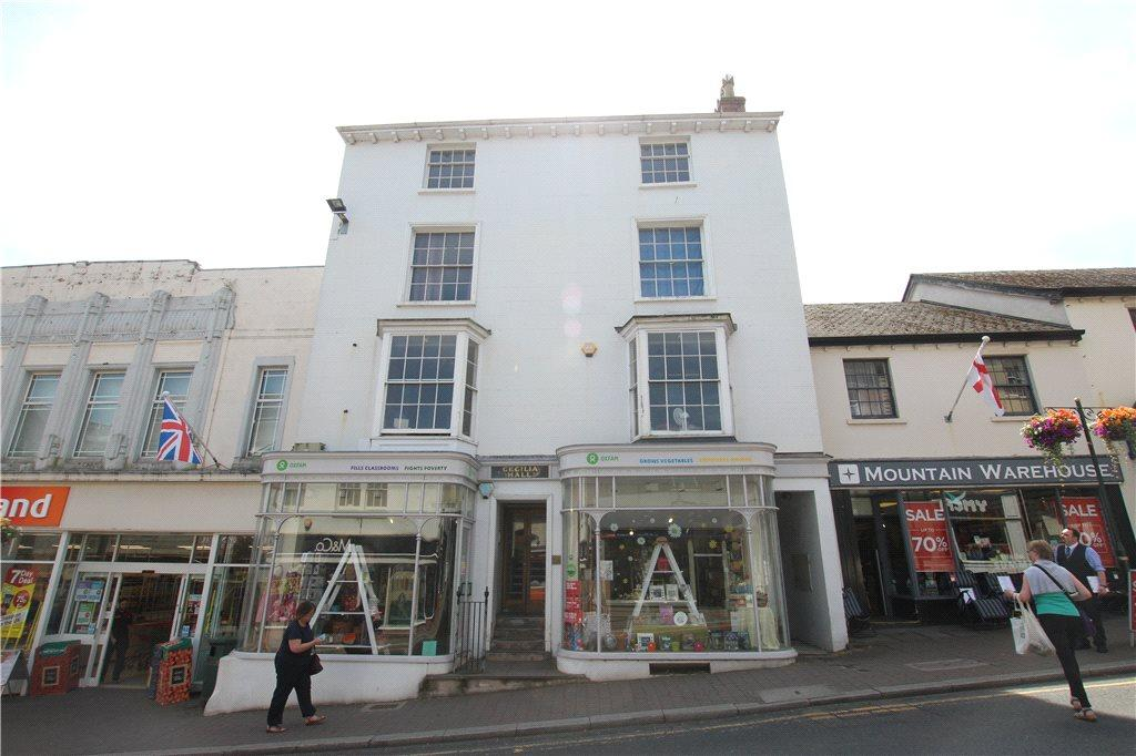 1 Bedroom Apartment Flat for rent in Church Street, Malvern, Worcestershire, WR14