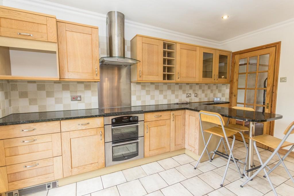 3 Bedrooms Detached Bungalow for sale in Castle Nook, Biggar Bank Road, Barrow-In-Furness