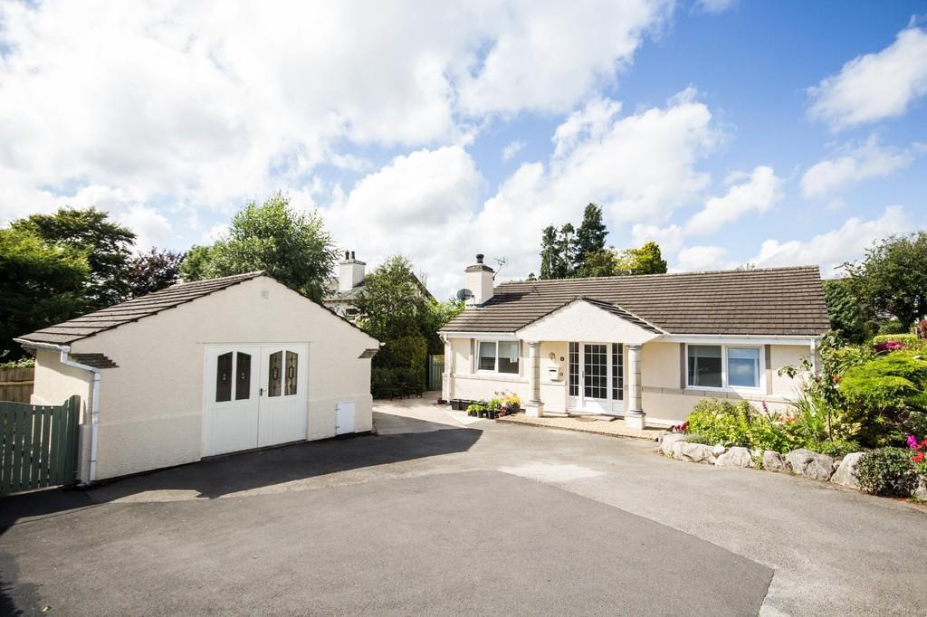 3 Bedrooms Detached Bungalow for sale in Woodlands Drive, Allithwaite, Grange-Over-Sands