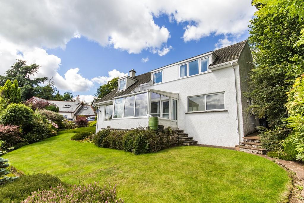 3 Bedrooms Detached House for sale in Rockwell Gardens, Grange-Over-Sands