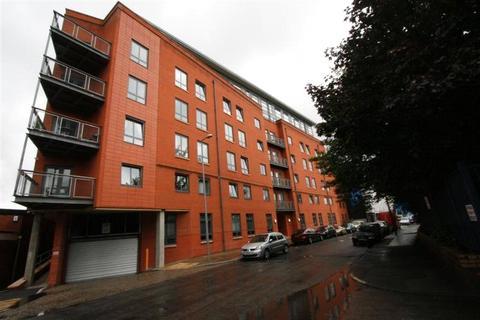Garage to rent - Ellesmere Street, Manchester, Greater Manchester, M15