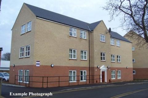 2 bedroom apartment to rent - 47 Bentley House, High Street, March