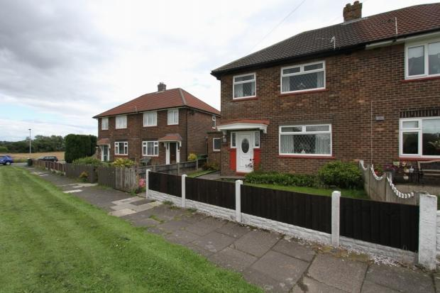 3 Bedrooms Semi Detached House for sale in Bolton Road Ashton In Makerfield Wigan