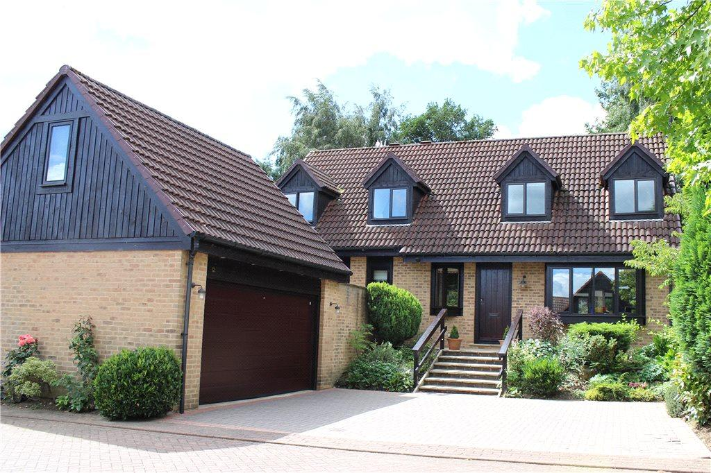 4 Bedrooms Detached House for sale in New Farmers Hill, Woodlesford, Leeds, West Yorkshire
