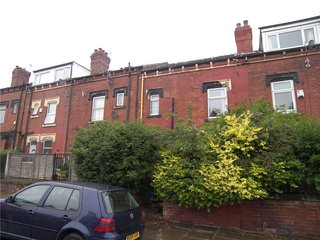 berkeley street, leeds, west yorkshire 3 bed terraced house - £35,000