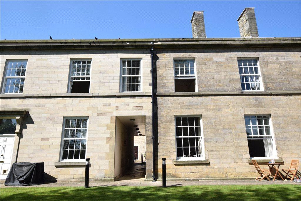 2 Bedrooms Town House for rent in Denison Hall, 52 Hanover Square, Leeds, West Yorkshire