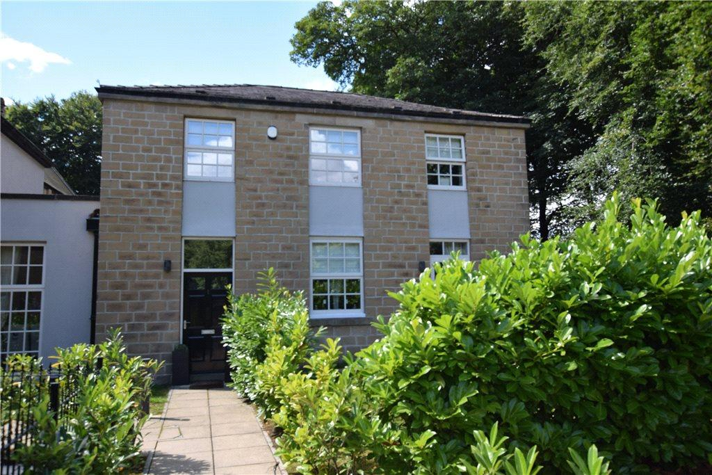3 Bedrooms House for sale in Lawns House, Chapel Lane, New Farnley, Leeds