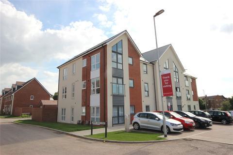 2 bedroom apartment to rent - John Caller Crescent, Bristol, BS16