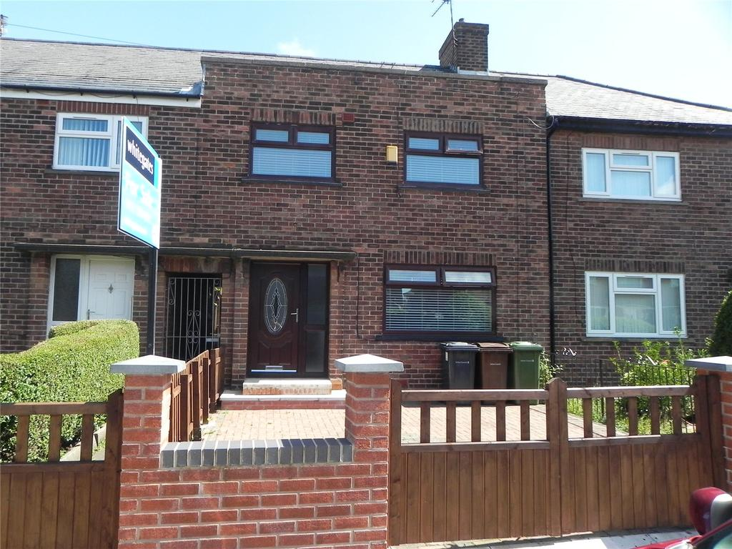 3 Bedrooms Terraced House for sale in Cumpsty Road, Litherland, Liverpool, L21