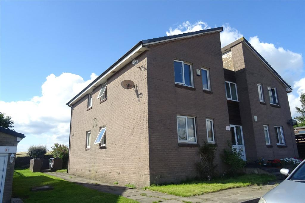 1 Bedroom Apartment Flat for sale in Lichfield Mount, Bradford, West Yorkshire, BD2
