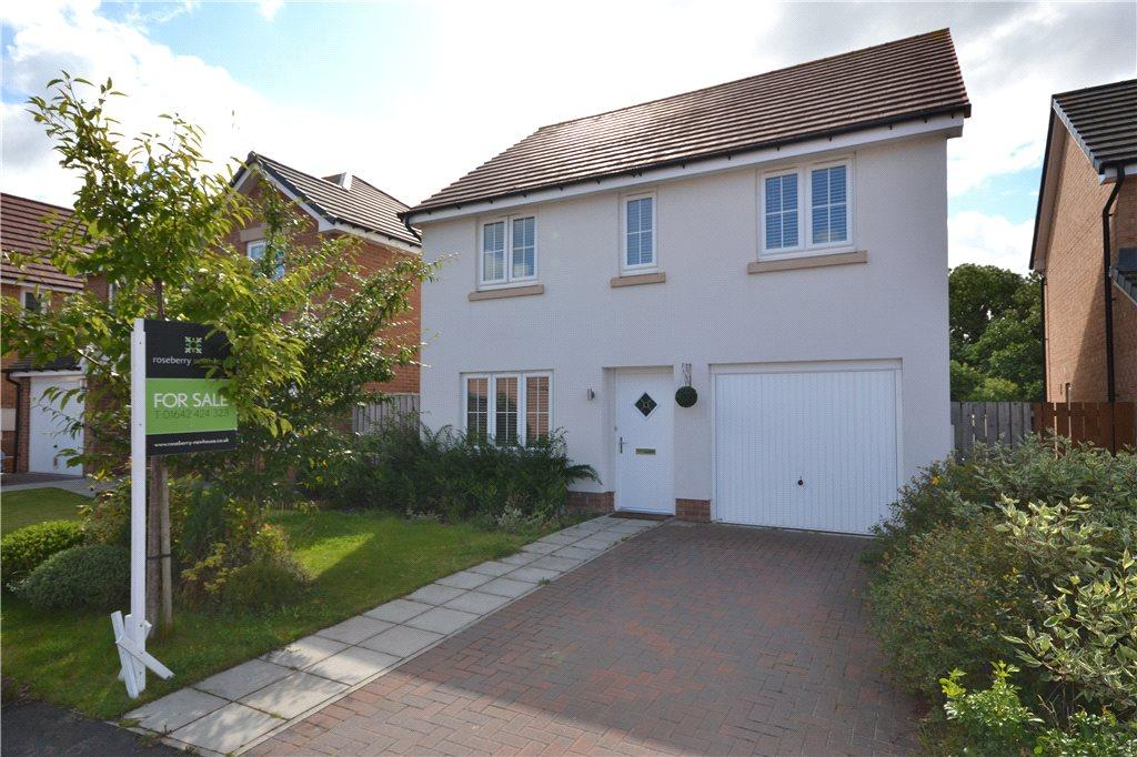 4 Bedrooms Detached House for sale in Buckthorn Crescent, Stockton-on-Tees