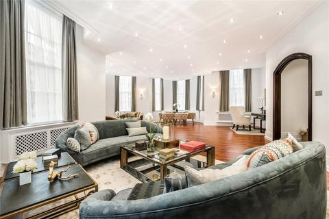 3 bedroom flat to rent - Chartwell Court, Gloucester Square, London, W2
