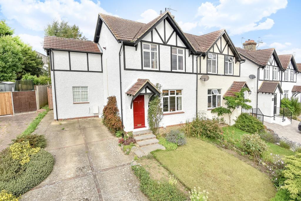 3 Bedrooms Semi Detached House for sale in Busbridge Road, Maidstone