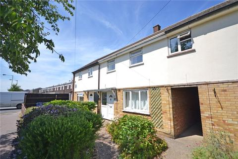 3 bedroom house to rent - Campkin Road, Cambridge, Cambridgeshire, CB4