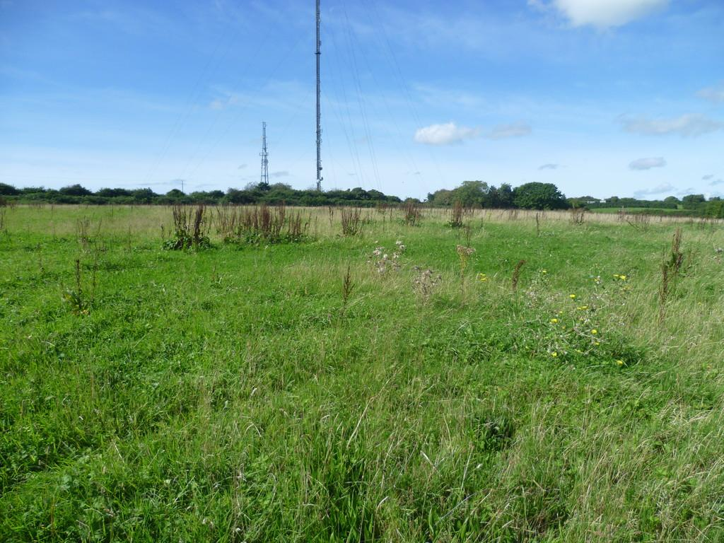 Land Commercial for sale in Approximately 23.77 Acres of Pasture Land at Twyn-Yr-Odyn, Cardiff, Vale of Glamorgan, CF5 6BG
