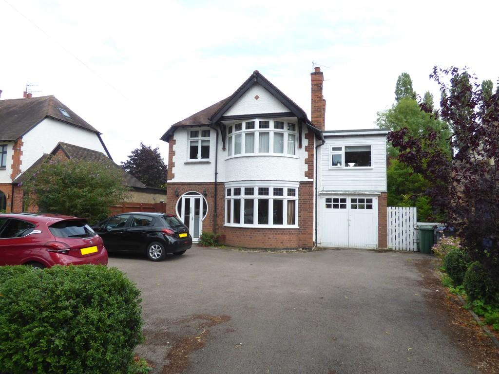 4 Bedrooms Detached House for sale in Shipston Road, Stratford-Upon-Avon