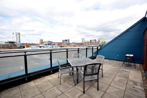 2 bedroom apartment to rent - One Brewery Wharf