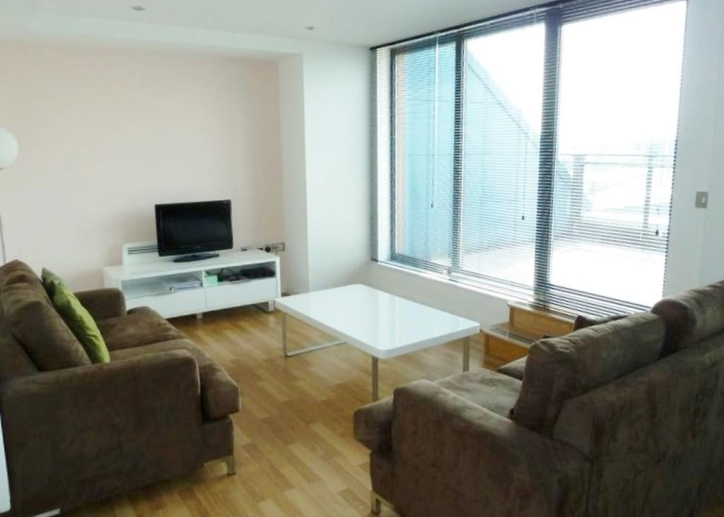 2 Bedrooms Apartment Flat for rent in One Brewery Wharf