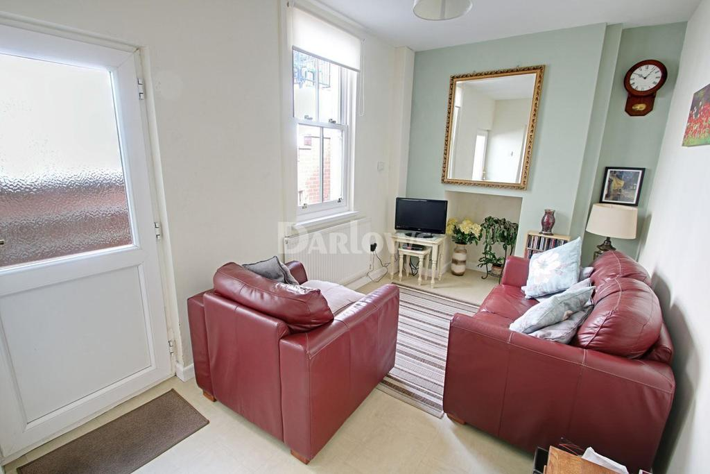 4 Bedrooms Terraced House for sale in Cwmavon Road, Blaenavon, Pontypool