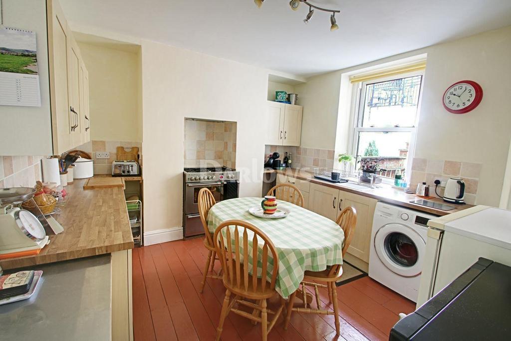 4 Bedrooms Terraced House for sale in Cwmavon Road, Blaenavon, Pontypool