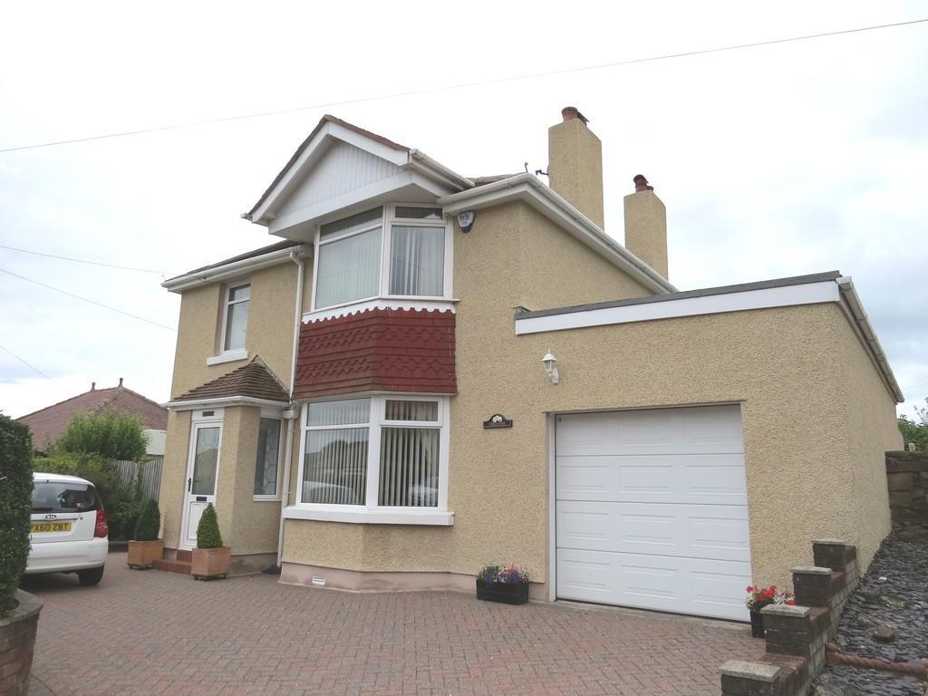 4 Bedrooms Detached House for sale in Colinton, Egremont Road, Hensingham